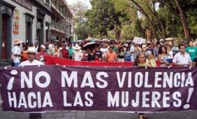 Condenan a ex-juez por ejercer violencia de género