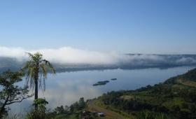 Declararon área protegida de Misiones al Cerro Mbororé de Panambí