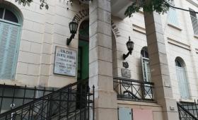 Paro: el Colegio Santa María dictó clases