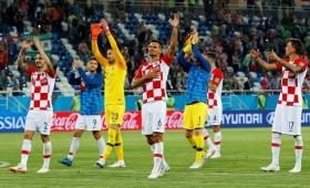 El DT de Croacia excluiría a delantero del plantel