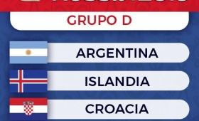 Mundial educativo: Argentina afuera en primera ronda