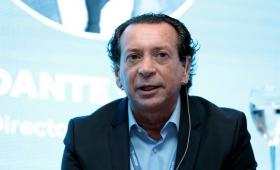 """Sica: """"Es imposible que gane Cristina Kirchner el año que viene"""""""