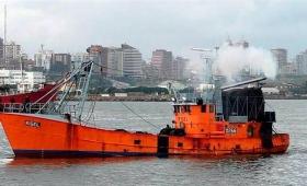 Desesperada búsqueda de un pesquero perdido en Puerto Madryn