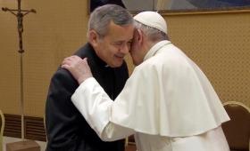 El Papa acepta la renuncia de tres obispos por abuso sexual de menores