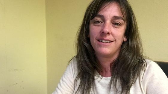 Gisela Spasiuk rechazó las acusaciones de plagio
