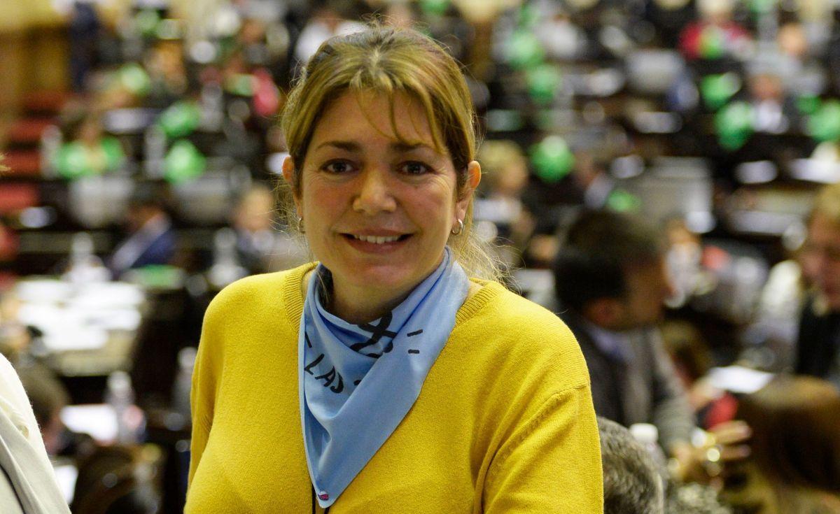 Una diputada por Corrientes comparó a las mujeres con animales — Aborto Legal