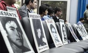 Siete juicios por crímenes de lesa humanidad continúan en todo el país