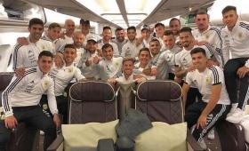 La Selección viaja a Rusia para instalarse en el búnker de Bronnitsy