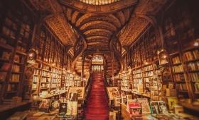 Las 5 librerías más excéntricas y hermosas del mundo