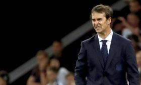 Lopetegui fue despedido como entrenador de España