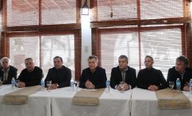 Macri anunció un plan de forestación para Misiones