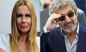 María Valenzuela y un fuerte tuit contra Ricardo Darín