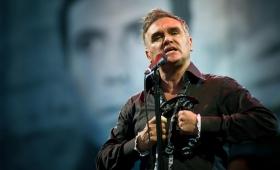 Morrissey vuelve a Argentina