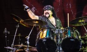 Murió Vinnie Paul, baterista y fundador de la banda Pantera