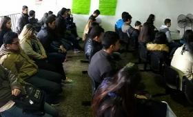Oficina de Empleo: 57 jóvenes comenzarán a trabajar en junio