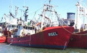 Chubut: hallaron un cuerpo en la zona de búsqueda del pesquero desaparecido