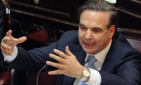 """Aborto: """"Macri tiene que jugar y la ley tiene que salir"""", dijo Pichetto"""