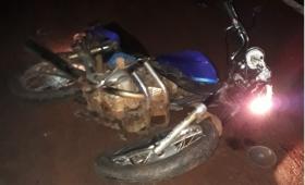 Puerto Rico: falleció motociclista sobre la ruta 12