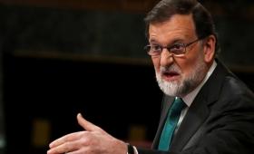 Destituyeron a Mariano Rajoy en España