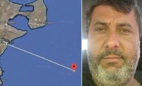 Pesquero desaparecido: confirmaron que el cuerpo hallado es del capitán