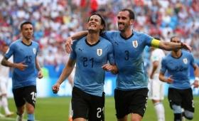 """""""Lo de Uruguay no es casualidad"""""""