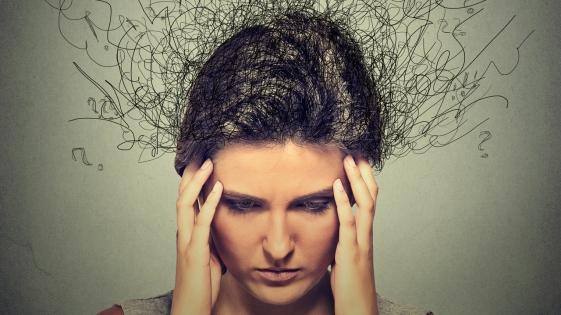 Impacto de la ansiedad en el cerebro: el laberinto del agotamiento