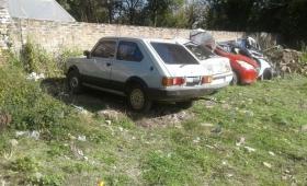 Robó un auto en Posadas e intentó venderlo en Corrientes
