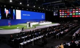 México, Estados Unidos y Canadá organizarán el mundial de 2026