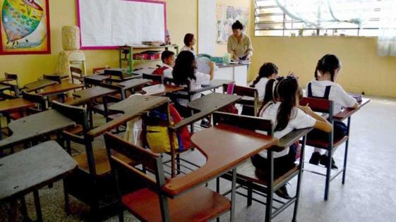 Última Advertencia: gremios piden diálogo o no inician las clases