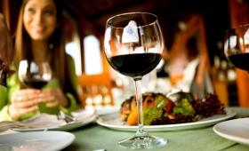 Los argentinos gastan para comer afuera entre $ 400 y $ 700 en promedio
