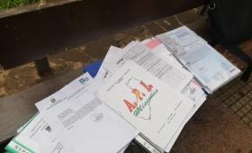 El sindicalista expulsado de APL, rechazó las acusaciones