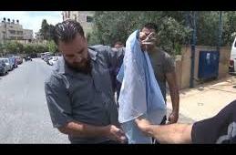 Titular del fútbol palestino instó a repudiar a Messi