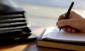 Celebrarán el Día del Escritor Misionero en el Palacio del Mate