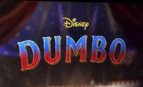 Tim Burton estrenó un mágico tráiler de Dumbo