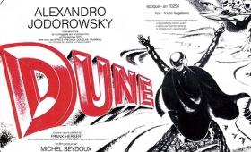 Jodorowsky, el hombre que pudo haber cambiado la Ciencia Ficción