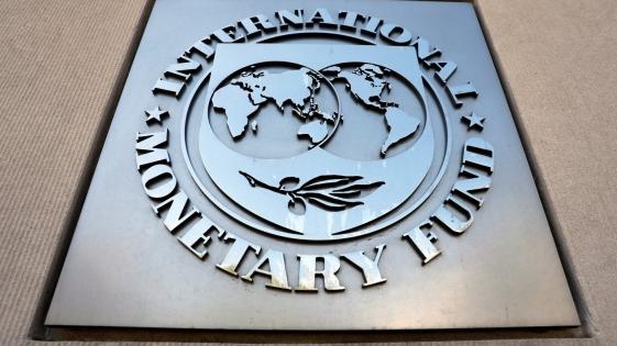 Llegó la primera cuota del FMI, por 5.631 millones de dólares