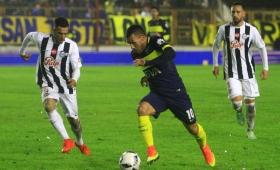 Boca con Libertad en octavos de la Libertadores