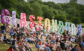Agresiones sexuales en festivales de Reino Unido
