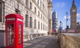 Peña y Caputo van a Londres por una reunión bilateral