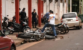 Incidentes en Guaraní-Huracán: controversia por la seguridad
