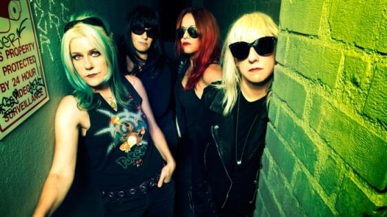 L7 anuncia gira por Latinoamérica sin Argentina y She-Devils inicia campaña