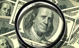 Se relajó el dólar