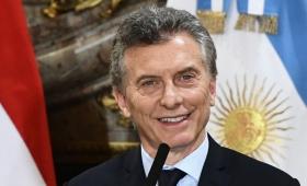 Macri se reunirá con Trump, Xi Jinping y Putin, en el marco del G20