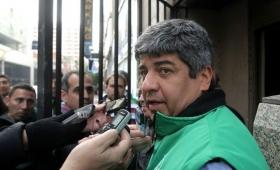 """Moyano: """"La CGT vuelve a fallarle a los trabajadores"""""""