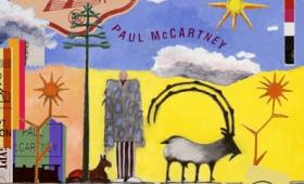 Paul McCartney presenta los videos de sus dos nuevas canciones