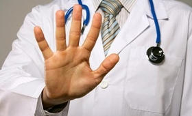 """Médicos de Misiones """"a favor de la vida"""""""