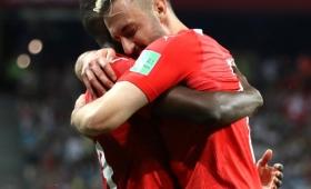 Suiza empató y se metió en octavos