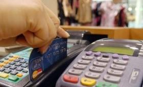 Crecieron las operaciones con tarjetas de crédito y débito