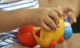 El cáncer en niños es curable si se diagnostica a tiempo