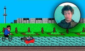 """Crearon un videojuego sobre el crimen que cometió """"Pity"""" Álvarez"""